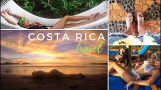 Beach front hotel in Costa Rica. Come with me and live this amazing experience! I really hope you all like it and thanks for...