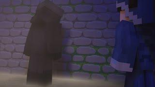 """Minecraft MAZE RUNNER - """"BROTHER?!"""" (Minecraft Maze Runner Roleplay Ep 2)"""