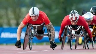 Nottwil Switzerland  city pictures gallery : 2014 IPC Athletics Grand Prix, Nottwil
