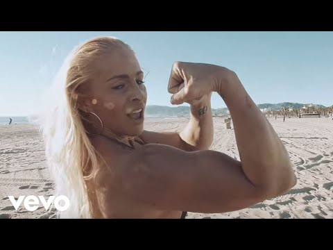 L.A. Girlz - WEEZER