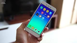 Tất cả những điều cần biết về giá 1.790.000vnđ của Xiaomi Redmi 5A