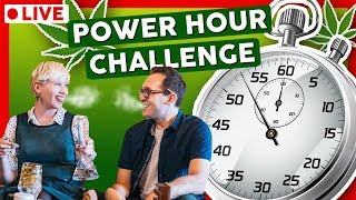 HIGH POWER HOUR – HIT FOR EVERY MINUTE! by That High Couple