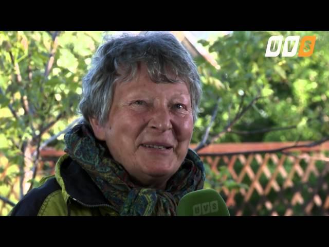 Kundenstimmen: Ingrid Herb