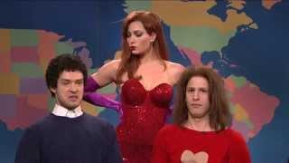 "Download Video SNL ""Jessica Rabbit"" - Jessica Biel, Justin Timberlake, Andy Samberg, Seth Meyer MP3 3GP MP4"