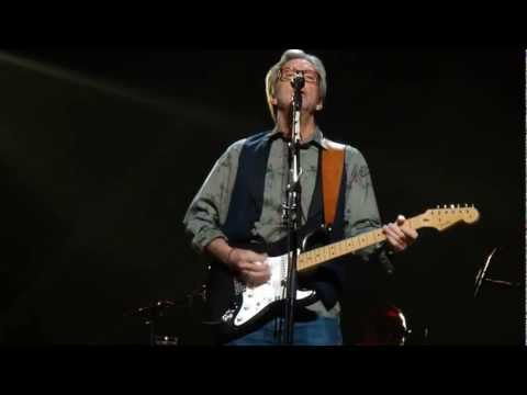 4. Gotta Get Over  ERIC CLAPTON LIVE Pittsburgh Pa Consol Energy Center 4-6-2013