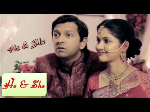 He and She (সে এবং সে) [HD] by Bangla Romantic Natok I FT- Tahsan & Mithila