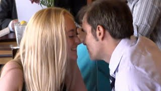 Video Man Caught Having Affair With Nanny In Front of Baby | WWYD | What Would You Do? MP3, 3GP, MP4, WEBM, AVI, FLV Januari 2018