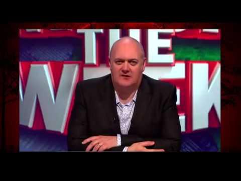 Mock The Week Series Episodes (7)