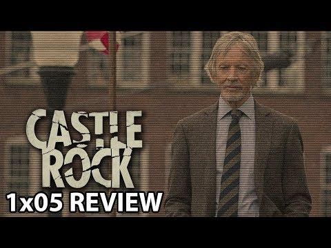 Castle Rock Season 1 Episode 5 'Harvest' Review