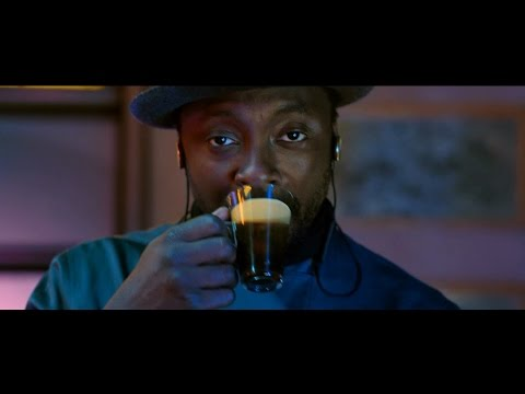 Nescafe Dolce Gusto - Will.i.am
