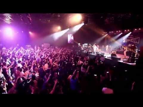 Red Bull SoundClash Dubai 2014 - Strings - Euphoria