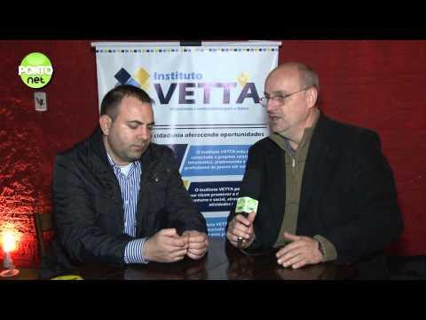 Maurício Carravetta da Micros & Methodos é entrevistado por Ricardo Orlandini
