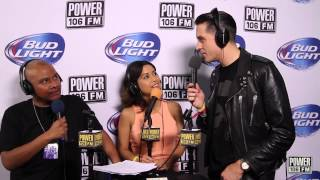 Video G-Eazy on Threesome with Tinashe and Krystal!! MP3, 3GP, MP4, WEBM, AVI, FLV April 2018