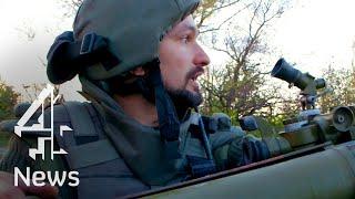 Ukraine: Europe's forgotten war
