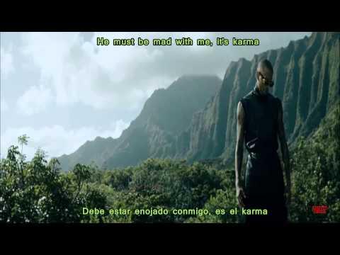 SUB ESPAÑOL ~Autumn leaves - Chris Brown ft. Kendrick Lamar  ~ [sub español]