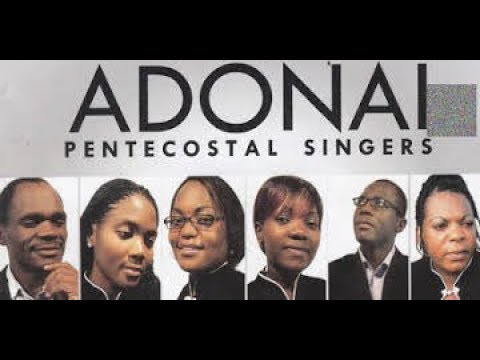 Adonai Pentecostal Singers Collection