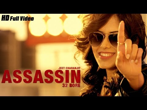 New Punjabi Songs 2017 | Assassin (32 Bore) | Full Video | Jeet Charanjit | Latest Punjabi Songs