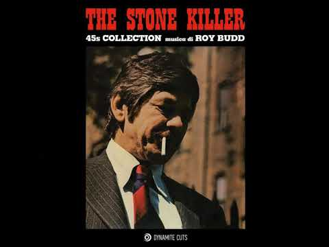 The Stone Killer [The 45's Collection Soundtrack] (1973)