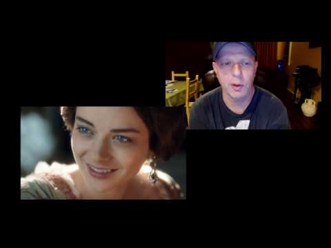 Екатерина   Трейлер HD Reaction Video