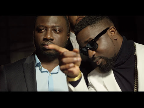 Sarkodie - Bossy ft. Jayso (Official Video)