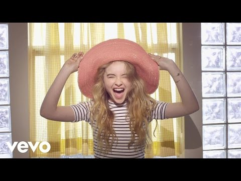 Sabrina Carpenter – Can't Blame a Girl for Trying (Official Video)