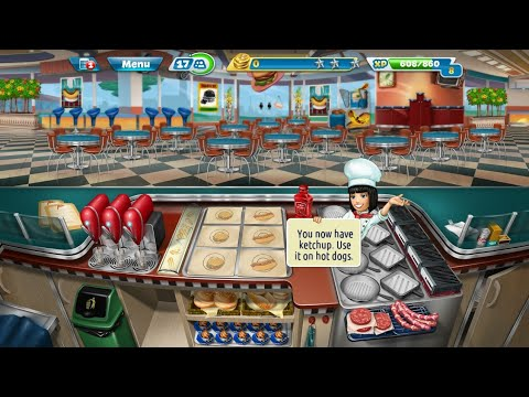 How To Hack COOKING FEVER GAME EASILY