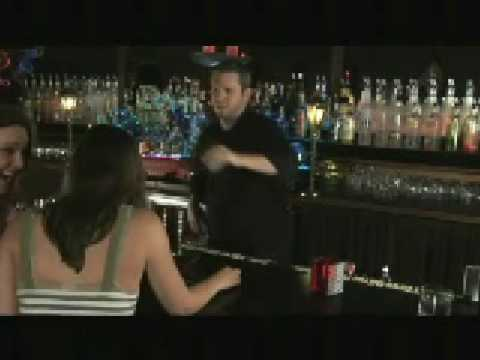 """Bartender"" Halarious Video!"