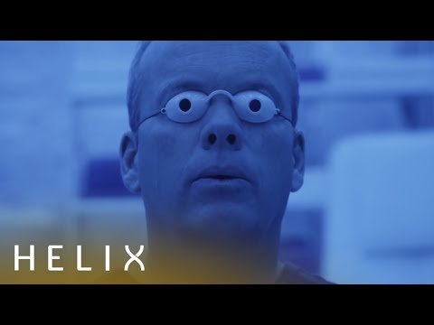 Helix Season 1 (Promo 'Access Granted to Meditation')