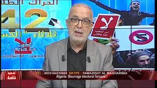 Algérie: Bourrage électoral forcené !