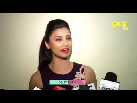 Daisy Shah talks about her Bold role in HATE STORY 3 | SpotboyE