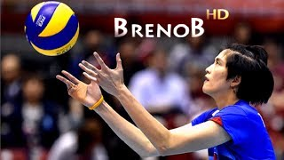 Watch it in HD! ► TOP 10 Best Actions by Pleumjit Thinkaow #5!● This video is a tribute to one of the best volleyball Middle Blockers in the world, Pleumjit Thinkaow from Thailand! Check out her best actions according to my thoughts! I hope you enjoy it ;)► Support me!● Follow me on Instagram: @brenobuzin ● Follow me on Vimeo: https://vimeo.com/user25133694 ● Follow me on Facebook: https://www.facebook.com/volleyballaddict1.0♫ Song: Yinyues - Everything ft Mimi Page!● Breno Buzin - JUST PLAY IT!