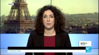 DRC/Congo Brazzaville crisis: Ministers meet to try ease tensions Subscribe to France 24 now...