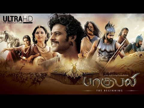 Baahubali - The Beginning (Tamil | 4K)