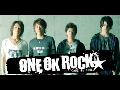One Ok Rock Yume Yume