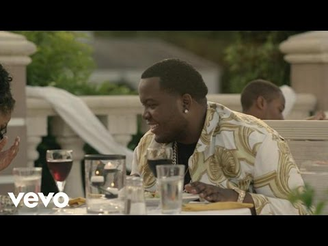 Sean Kingston feat. Wale - Seasonal Love