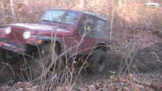 Twisted Trails Offroad Park
