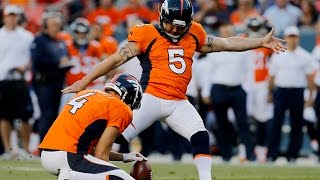 Is Matt Prater's four game suspension too harsh?