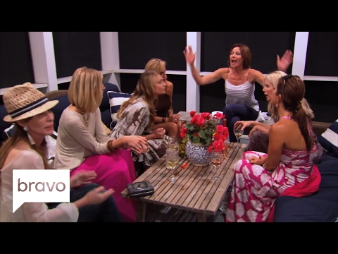 New York City - Get a taste of the good, bad, and unexpected to come on Season 6! For more #RHONY, click here.: http://bravo.ly/1aocHv2. RHONY returns Tuesday, March 11th @ ...