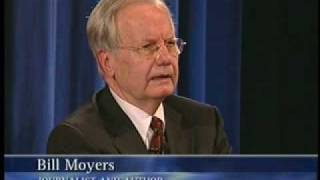 Bill Moyers: Point Loma Writers