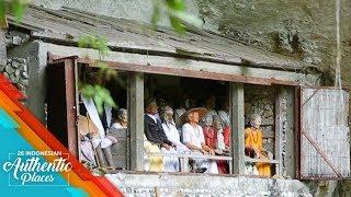 Video Merinding, Di Toraja Ada Tempat Pemakaman di Dalam Goa - 26 Indonesian Authentic Places (13/10) MP3, 3GP, MP4, WEBM, AVI, FLV Mei 2018