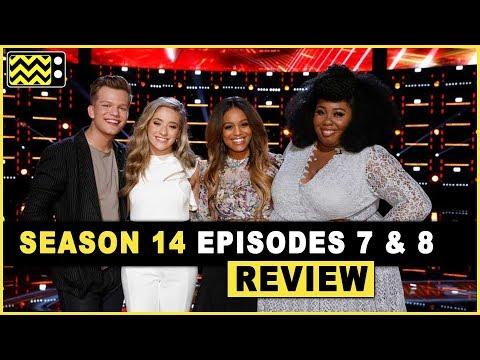The Voice Season 14 Episodes 7 & 8 Review & Reaction | AfterBuzz TV