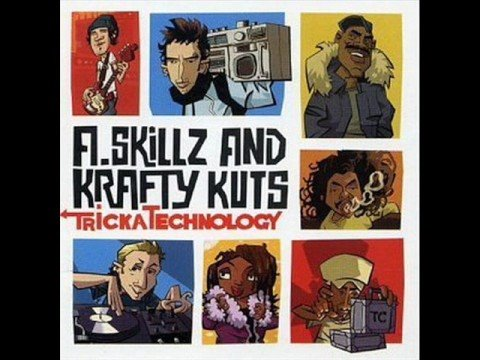 Trika Technology (feat. TC Izlam)