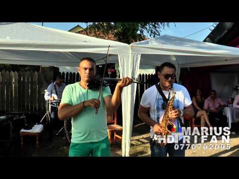 09 Botez Alin Boscota - Florentina Raicu 2014 LIVE Balacita Full HD