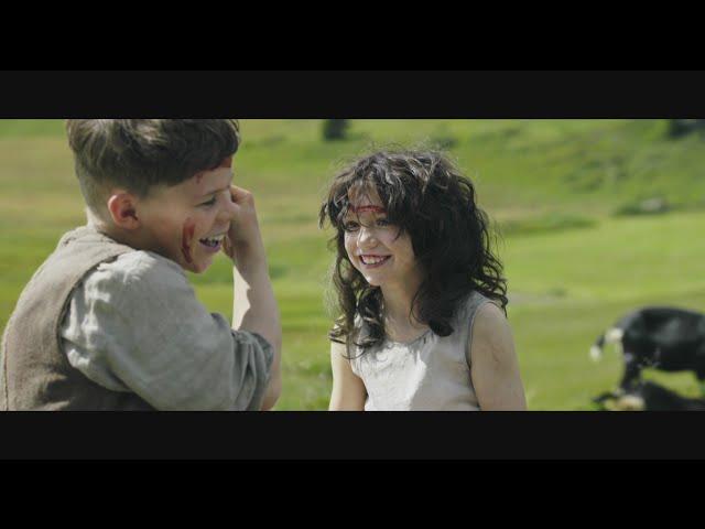 Anteprima Immagine Trailer Heidi, trailer italiano