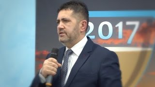 Nicolae Geanta – Cum biruim in 2017? Ca Ezechia!