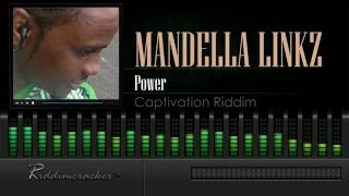 Video Mandella Linkz - Power (Captivation Riddim) [Soca 2016] [HD] MP3, 3GP, MP4, WEBM, AVI, FLV Mei 2019