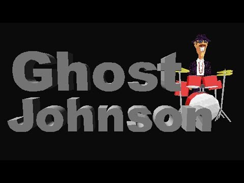 Ghost Johnson