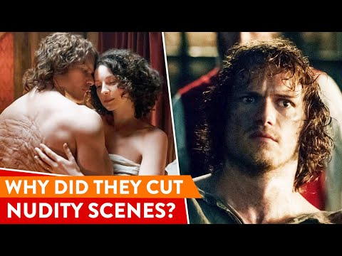Outlander 6 Key Differences From The Books |⭐ OSSA