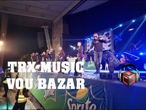 TRX Music - Vou Bazar (No Cine Atlântico)