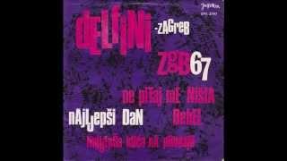 Delfini - Bebel (Original 45 Yugoslavia Psych Fuzz Freakbeat)